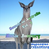 Music Journey Sounds of Australia Vol. 2 — Lindsay Tomasic, Quinn, Lindsay Tomasic & Quinn
