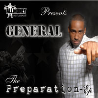 The Preparation - EP — General