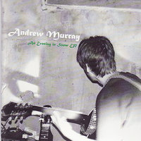 An Evening in Snow EP — Andrew Murray