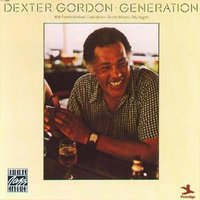 Generation — Dexter Gordon