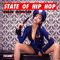 State of Hip Hop: Under Suspicion, Vol. 7 — сборник