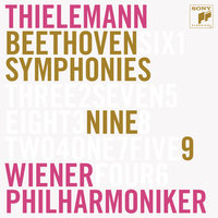 Beethoven: Symphony No. 9 — Wiener Philharmoniker, Christian Thielemann