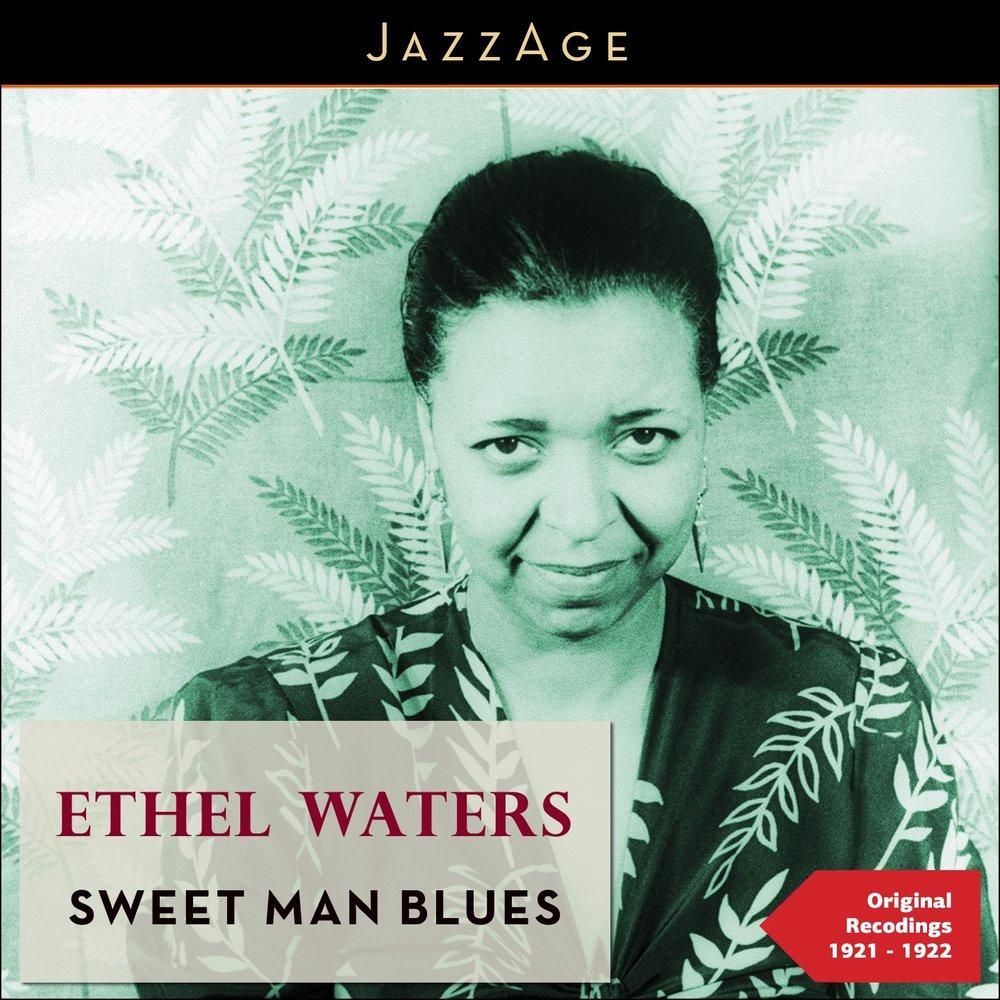 blues musician ethel waters essay