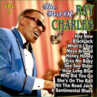 The Best of Ray Charles — R. Charles