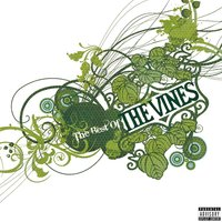Best Of The Vines — The Vines
