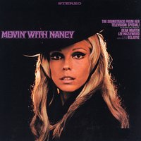 Movin' With Nancy — Nancy Sinatra