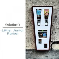 Confectioner's — Little Junior Parker