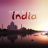 Music for Travels India — сборник