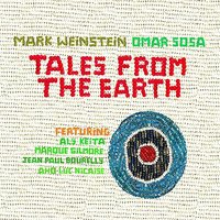 Tales From The Earth — Omar Sosa, Mark Weinstein