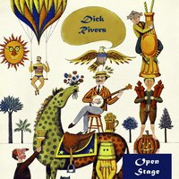 Open Stage — Dick Rivers