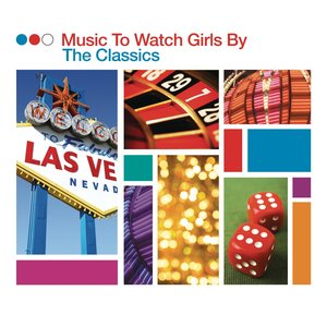 Andy Williams, Robert Mersey - Music To Watch Girls By