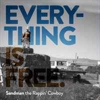 Everything is Free — Chris Sand