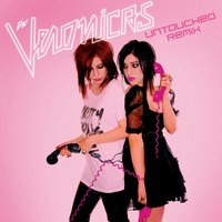 Untouched [Napack - Dangerous Muse Dub] — The Veronicas