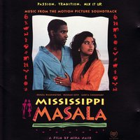 Mississippi Masala ' Original Soundtrack — Mississippi Masala - Original Soundtrack