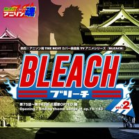 Netsuretsu! Anison Spirits THE BEST -Cover Music Selection- TV Anime Series ''BLEACH'' vol.2 — сборник