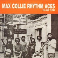 Max Collie Rhythm Aces, Vol. 3 — Ron McKay, Jack Gilbert, Max Collie, Phil Mason, Jim McIntosh, Trefor Williams
