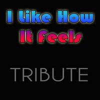 I Like How It Feels (feat. Pitbull & The WAV.s) — Enrique Iglesias Cover Band