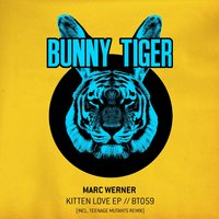 Kitten Love EP — Marc Werner