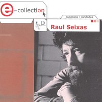 E-Collection — Raul Seixas