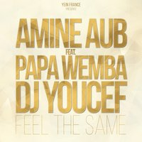 Feel the Same — Papa Wemba, DJ Youcef, Amine Aub