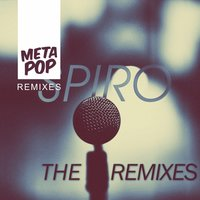 Spiro: MetaPop Remixes — Jose Barnetche