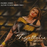 Trajectoire — Ingrid James