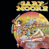 Grinding Stone — Gary Moore