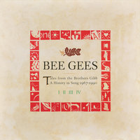Tales From The Brothers Gibb — Bee Gees