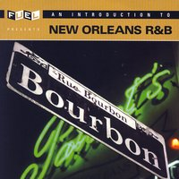An Introduction To New Orleans R and B — сборник