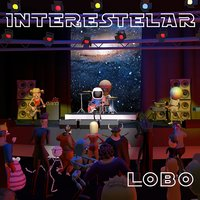Interestelar — Lobo, Lobo Interestelar