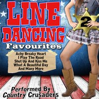Line Dancing Favourites, Vol. 2 — Country Crusaders