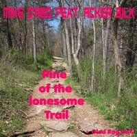 Pine of the Lonesome Trail — Mike D'Abo, Acker Bilk