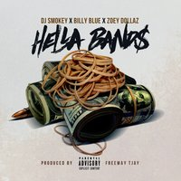 Hella Bands — Dj Smokey