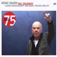 The Journey — Heinz Sauer