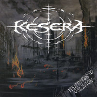 Footsteps to Oblivion — KeSera