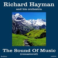 The Sound of Music — Richard Hayman & His Orchestra