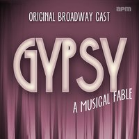 Gypsy : A Musical Fable — сборник