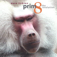 Prim8 The Evolution — Dave Lichten