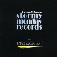 Artist Collection - Blues & Boogie, Vol. 1 — Artists of StoMo
