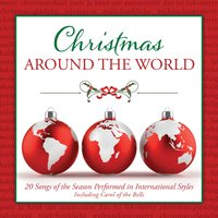 Christmas Around the World — сборник