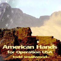 American Hands — Todd Smallwood