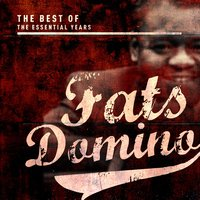 Best of the Essential Years Live: Fats Domino — Fats Domino