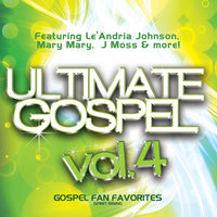Ultimate Gospel Vol.4 Gospel Fan Favorites (Spirit Rising) — сборник