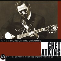 Chet Picks On The Grammys — Chet Atkins, C.G.P.