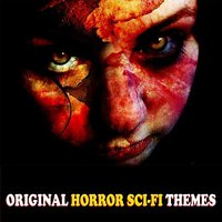 Original Horror Sci-Fi Film Themes — сборник