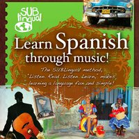 Learn Spanish Through Music — сборник