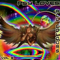 Psy Loves All Colours 5 — сборник