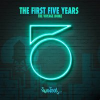 The First Five Years - The Voyage Home — сборник