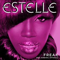Freak — Estelle