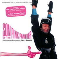 Son of the Pink Panther — H. Mancini